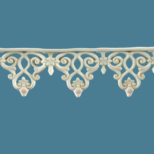 T14 Greek Scroll Trim from EFEX with Free Shipping. Made in the USA