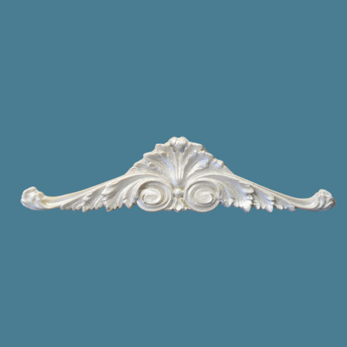 P7 Shell and Scroll Pediment from EFEX