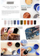 Gravity Blue Decor Wax for mixed media and furniture from Redesign with Prima and Free Shipping