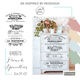 French Specialties Rub on Decor Transfer from Redesign with Prima with Free shipping