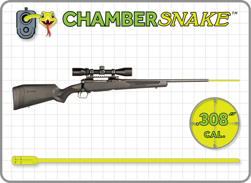 ChamberSnake for .308 Cal. Rifles