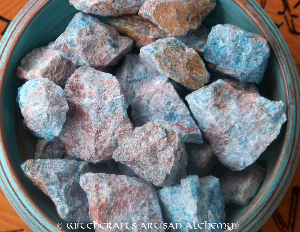 APATITE Natural Rough Gemstone
