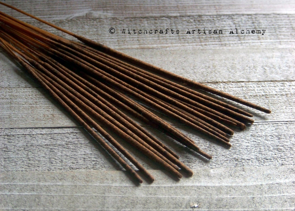 RAVEN SPIRIT Signature Old European Premium Stick Incense