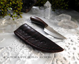 SKINWALKER Shamanic Witch Athame