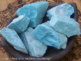 AMAZONITE Rough Natural Specimens