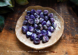 AMETHYST Tumbled Crystal Gemstone