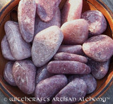 PINK ADVENTURINE Tumbled Gemstones