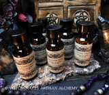 Artisan Alchemist Ritual Witchcraft Oils - Your Choice