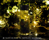 "DARK FOREST Artisan Alchemist ""Signature Collection"" Ritual Oil"