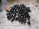 MELANITE GARNET Gemstone Nugget