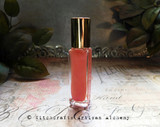 FRENCH ROSE Shimmery Rose Witchcrafts Artisan Alchemy Roll-On Perfume Oil