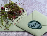 Herbal Spell Packets