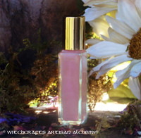 FAERIE NECTAR Witchcrafts Artisan Alchemy Roll-On Perfume Oil