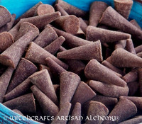 DRAGON'S BLOOD LUXE Signature Premium Handcrafted Cone Incense