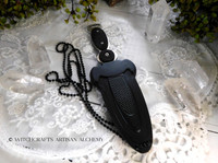 Necklace Athame