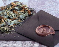 "FIND MY FAMILIAR ""Spirit of Magic"" Herb Loaded Envelope Spell Packet"