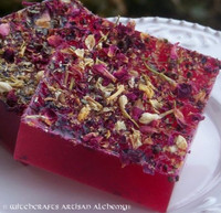 CLEO MAY Sugar Daddy Herbal Conjure Soap