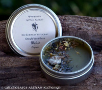 WICKED Witches' Circle Old European Artisan Alchemist Herbal Unction