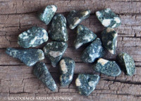 PRESELI BLUESTONE Tumbled Gemstone