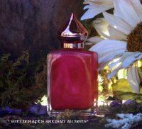 FREYJA Artisan Perfume Oil by Witchcrafts Artisan Alchemy
