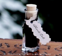BLACK CAT Artisan Alchemist Ritual Oil