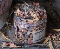 "NINE SACRED WOODS ""Old European Witchcraft"" Blend 16oz Jar"
