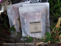 "NINE SACRED WOODS  ""Old European Witchcraft"" Blend ""Pocket Packet"""
