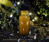 RADIANT AMBER VANILLA  Signature Collection Artisan Alchemist Ritual Oil