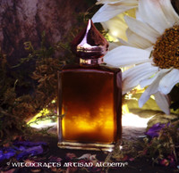 WITCH Artisan Perfume Oil by Witchcrafts Artisan Alchemy