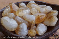 CITRINE Merchant Success Stones