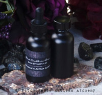 BLACK CAULDRON BREW Salem Edition Signature Collection Artisan Alchemist Ritual Oil