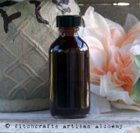 DRAGON'S BLOOD LUXE Salem Edition Signature Collection Artisan Alchemist Ritual Oil