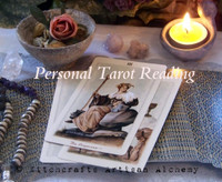 Love Money Career Personal Tarot Reading