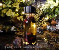 "HAWTHORN Artisan Alchemist ""Signature Collection"" Ritual Oil"
