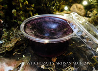 DRAGON'S BLOOD LUXE Highly Scented Dark Cranberry Red Wax Scent Shot