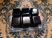 """BLACK CAULDRON BREW """"Witchcraft"""" Highly Scented Signature Blend Artisan Soy Paraffin Wax Blend Clamshell Melts"""
