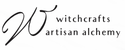 Witchcrafts Artisan Alchemy