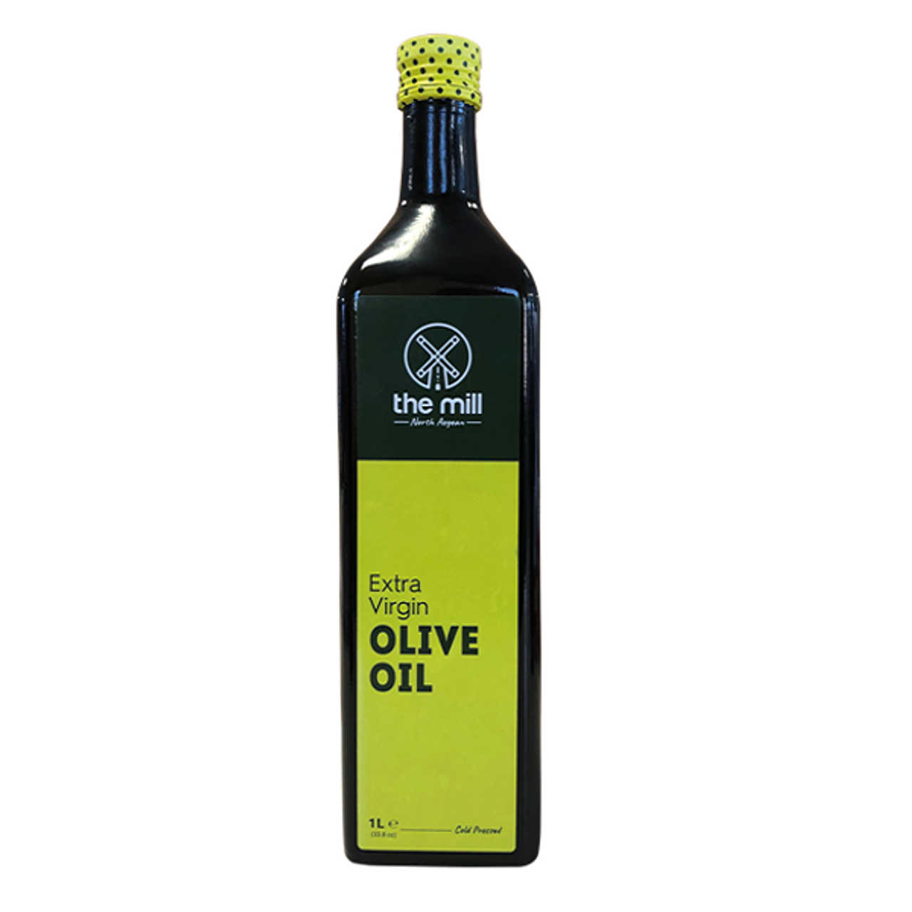 The Mill Extra Virgin Olive Oil 1L
