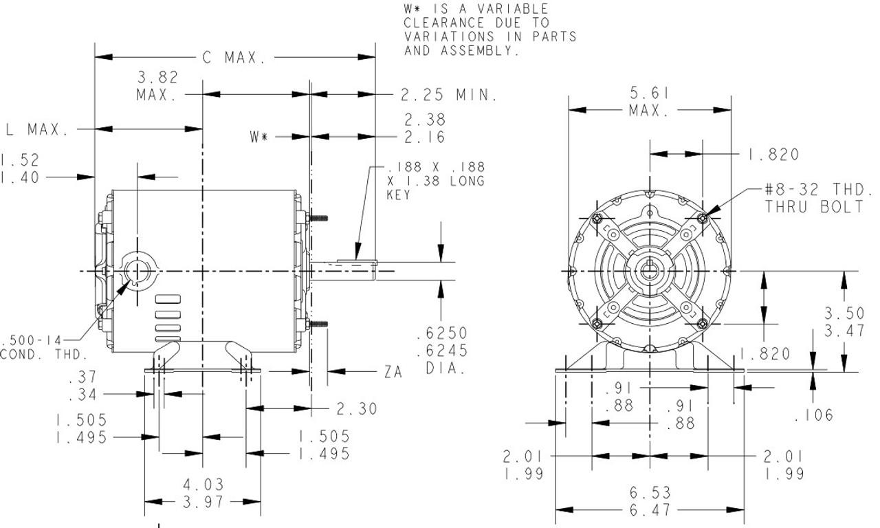 Marathon Electric Motor Wiring Diagram from cdn11.bigcommerce.com
