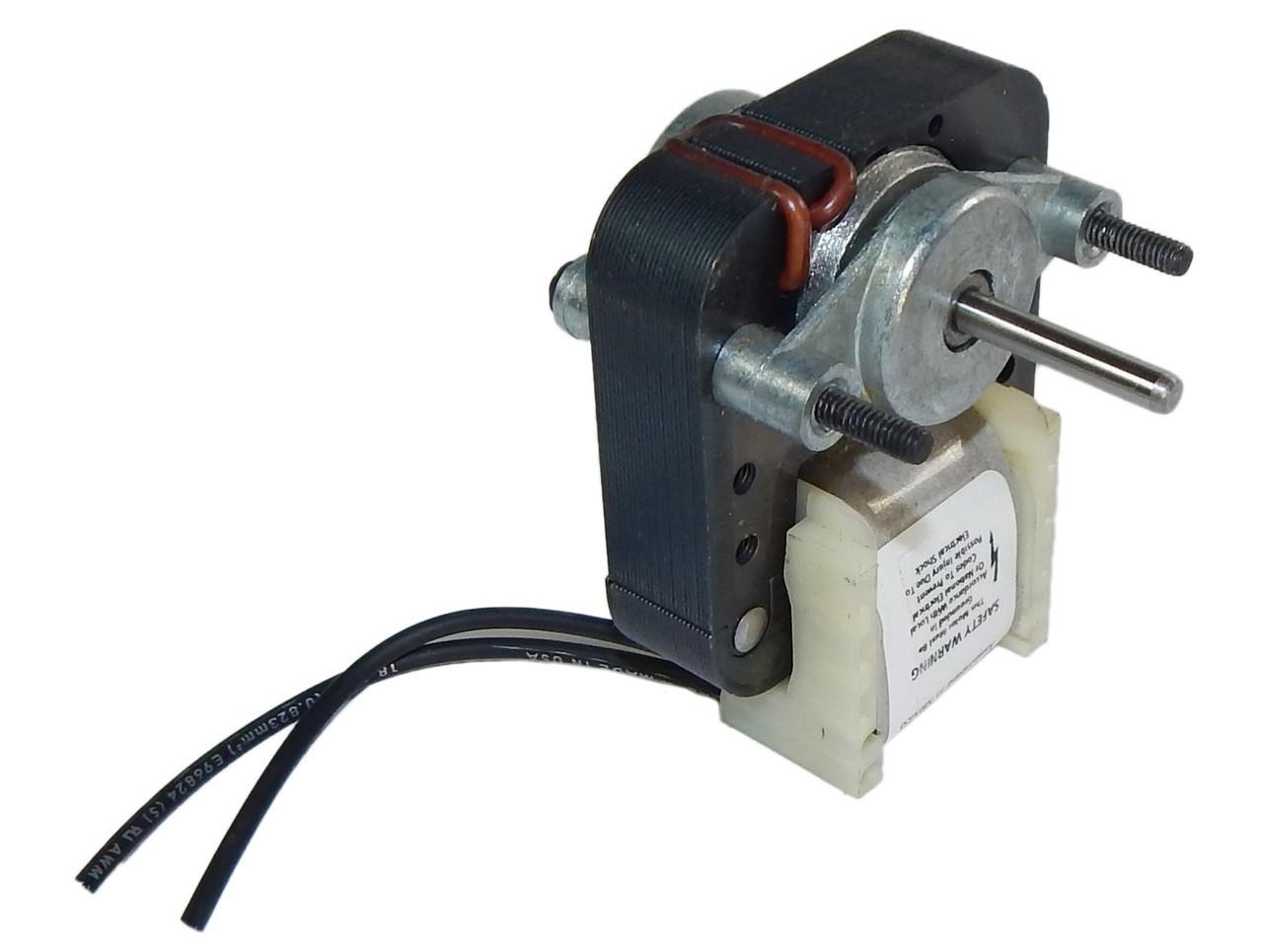 Fasco Fan Motor Wiring Diagram on