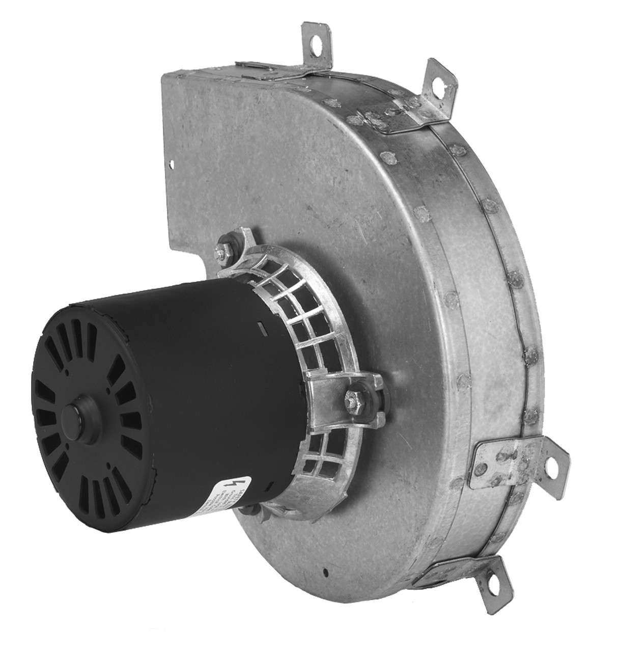 Goodman Furnace Draft Inducer Blower 115v 7021 8252 D6996405 Fasco A281
