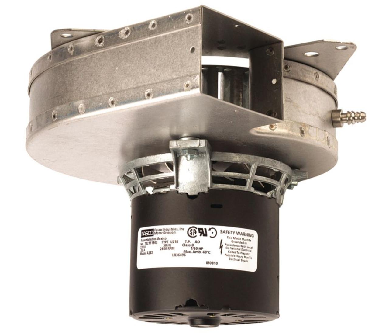 Goodman Furnace Draft Inducer Blower 220v  7021
