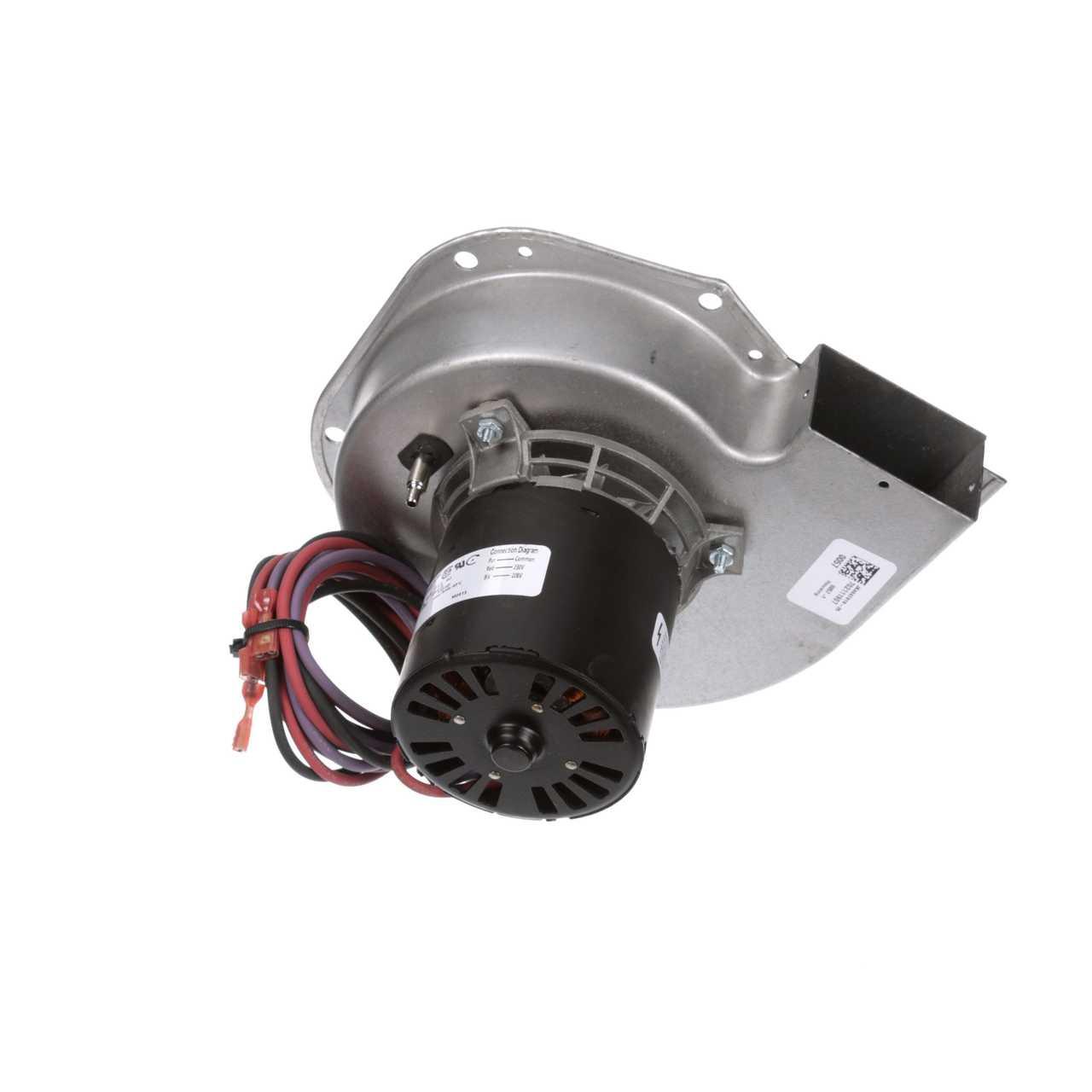Goodman Furnace Draft Inducer Blower 230v  7021