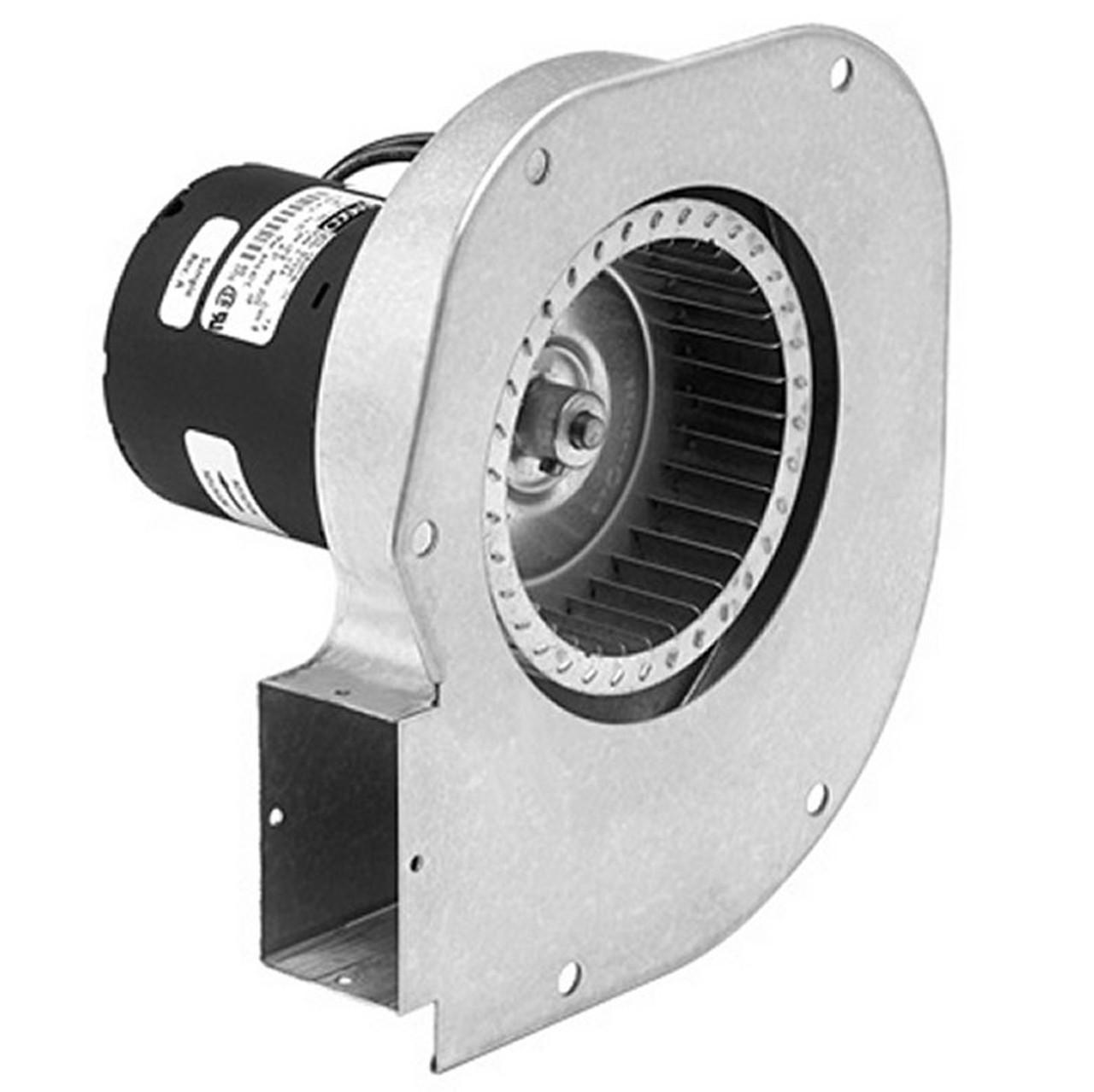 Nordyne Furnace Draft Inducer blower 240V (7021-10381, 6217930) Fasco # A121Electric Motor Warehouse