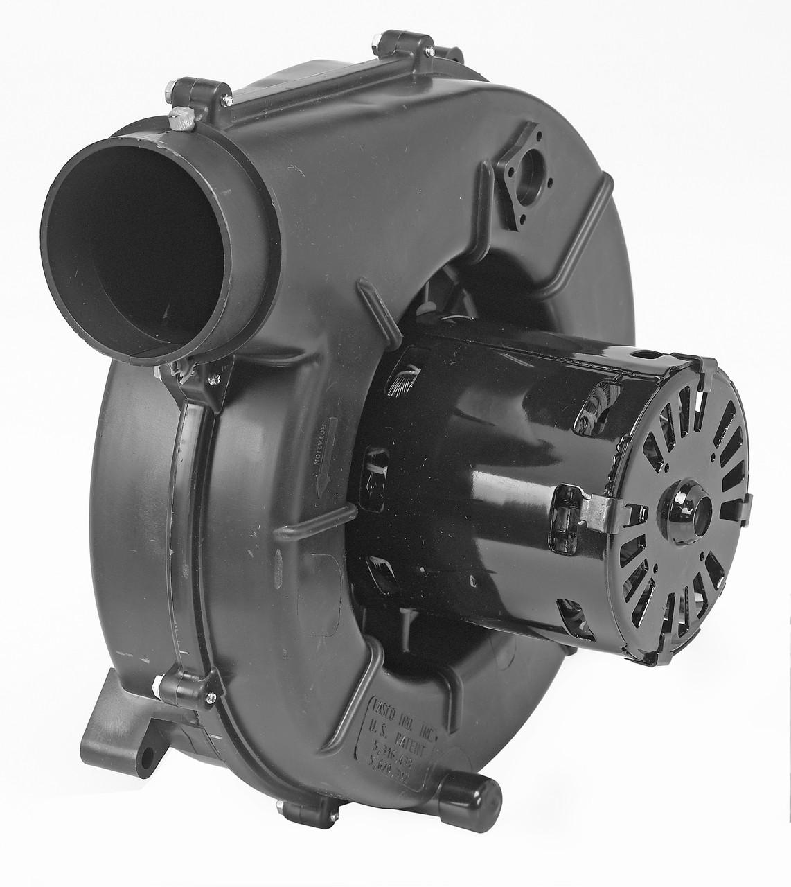 Trane Furnace Draft Inducer  7092