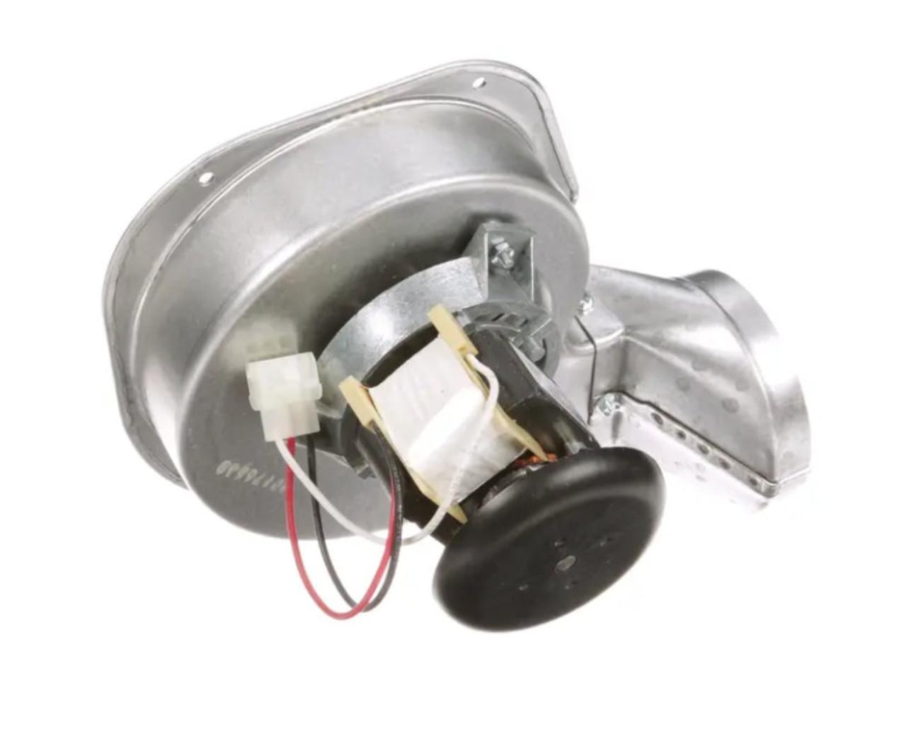 Trane Furnace Draft Inducer Blower 115v 7002 3445 D342078p04 Fasco A266