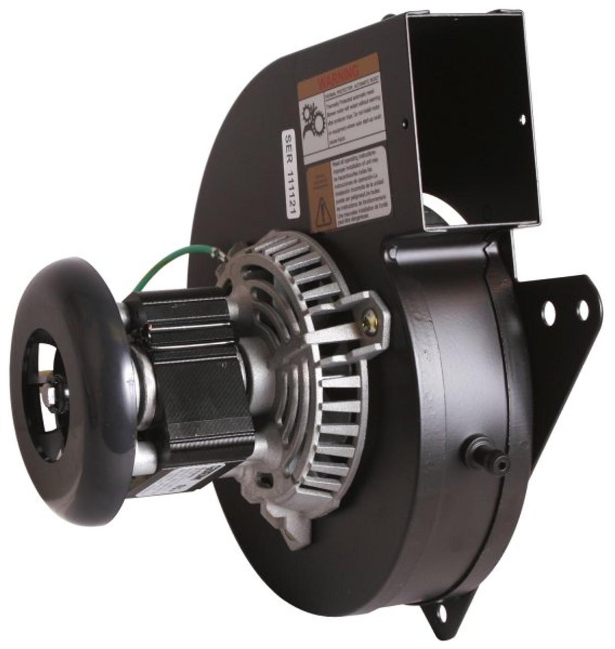 Goodman Furnace Draft Inducer Blower 115v B18590 05 B18590005 Fb Rfb859