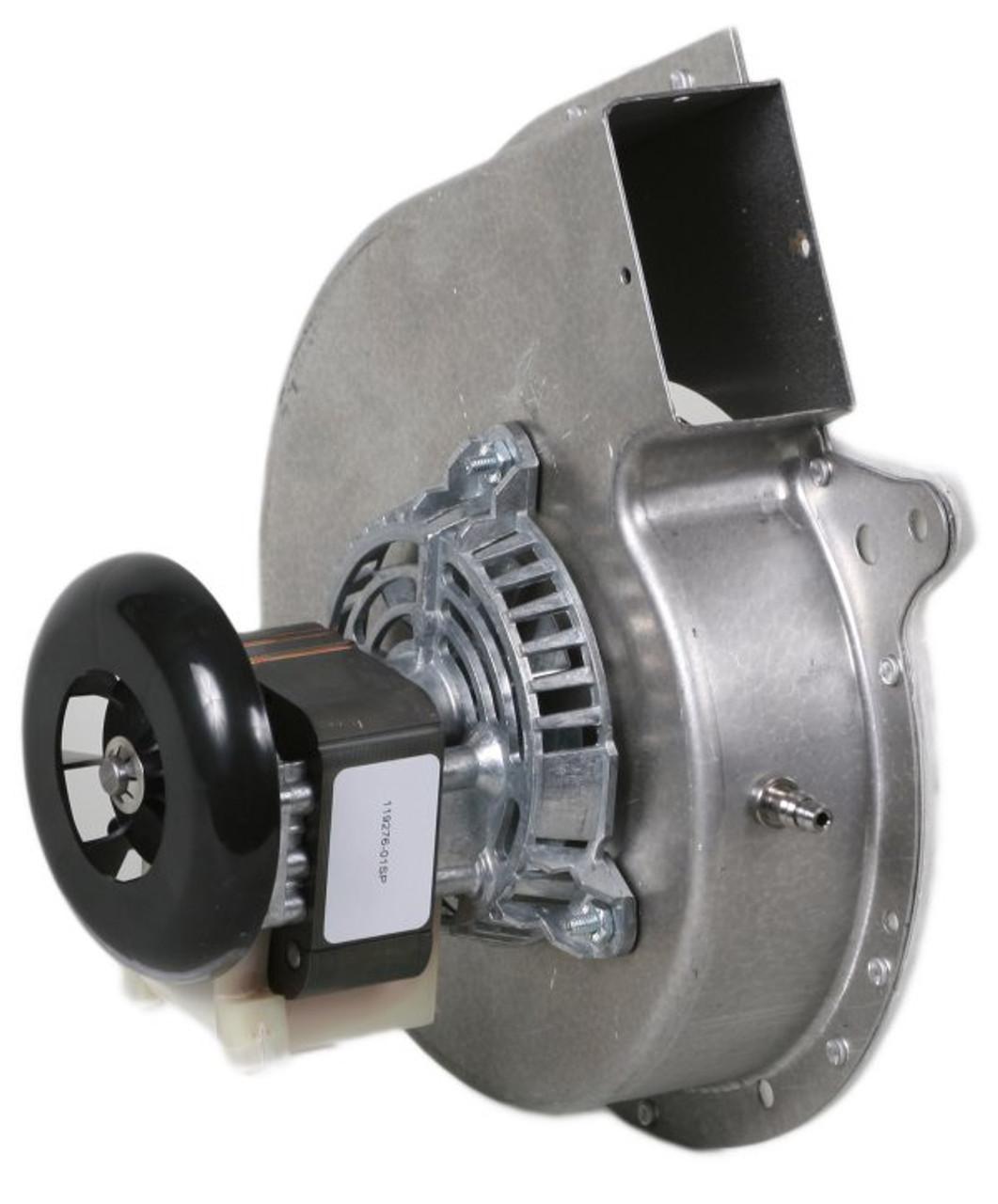 Goodman Furnace Draft Inducer Blower 115v 0131m00002p B40590 03