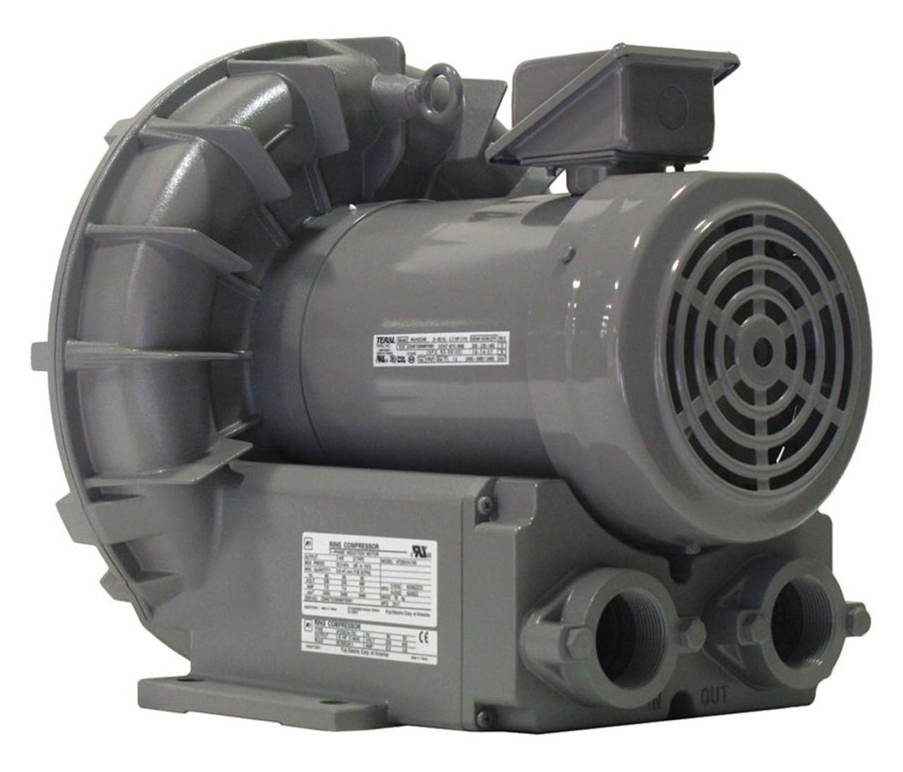 Vfz501a 460 Volts