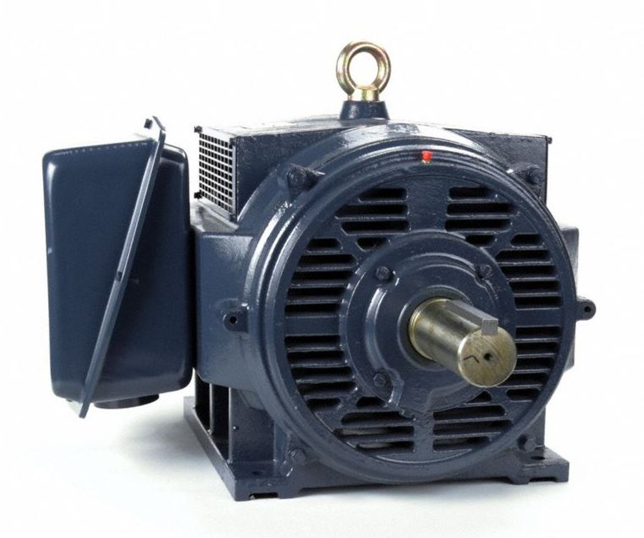 125 Hp 1800 Rpm 405t Frame 460v Open Drip Marathon Electric Motor   Gt0049a